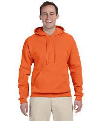 Jerzees Hoodie Size Chart Jerzees 996 Adult 50 50 Pullover Hood
