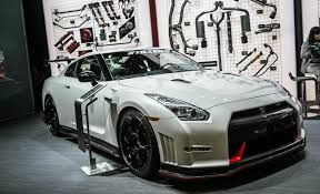 2016 nissan gt r. 2016 nissan gtr nismo nattack package gt r