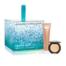 Pressed Highlighter + Liquid Highlighter Kit | <b>BECCA Cosmetics</b>