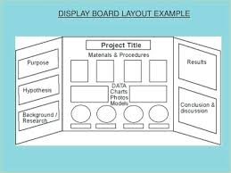 Science Fair Templates Project Templates Free Download Template Presentation Ppt