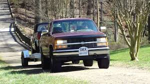 All Chevy chevy 1500 payload : CHEVY SILVERADO Z71 OFF ROAD 4X4 TOWING 540 PRO STREET MAZDA ...