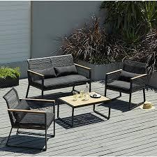 patio sofa set garden furniture design