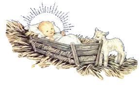 Znalezione obrazy dla zapytania boże narodzenie żłobek