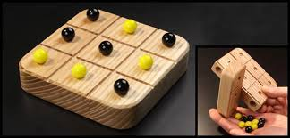 Homemade Wooden Games Holiday Gift Woodworking Projects Plan Ideas Christmas 91