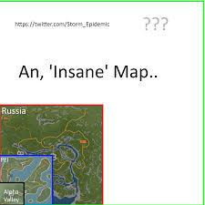 Unturned No Chart Found Unturned Pei Loot Map
