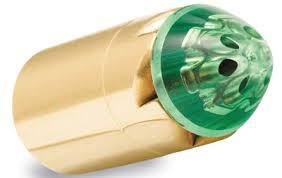 20 Gauge Slug Ballistics Chart Remington Premier Accutip Saboted Slug Ammunition
