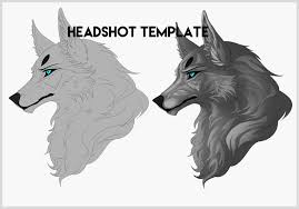 Free Headshot Template Free Headshot Template By Miyuuma On Deviantart