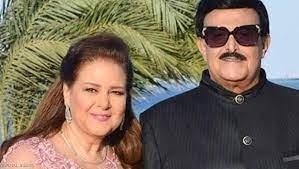 بعد وفاة زوجها سمير غانم.. تطورات صادمة ومفاجئة لحالة دلال عبد العزيز