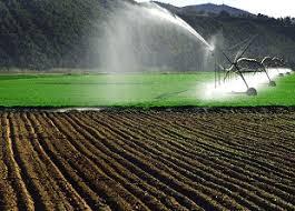 Irrigation Crops Online Course Careerline Courses