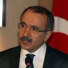 Milli Eğitim Bakanı Ömer Dinçer, Bükreş'te düzenlenecek 3.Bologna Süreci Bakanlar Konferansı'na katılmak üzere yarın Romanya'ya geliyor. - milli-egitim-bakani-omer-dincer-romanya-ya-geliyor-3564345_4588_300