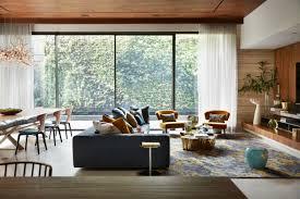 Contemporary Interior Design A Contemporary Design Trendsetter Residence In Indonesia