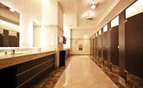 6 amusing commercial lights for restrooms pic ideas