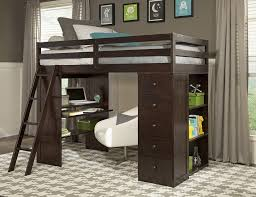 kids loft bed with desk. Large Size Of Desks:bunk Beds With Desk Cool Bunk Rustic Trundle Kids Loft Bed