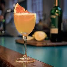 Een Earl-y whiskey cocktail recept