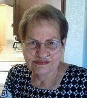 Obituary of Margarette Jane Fields   Funeral Homes & Cremation Serv...