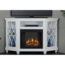 55 tv stand with fireplace lynette tv stand for tvs up to 55 with fireplace electric