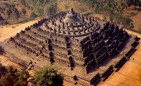 Image result for borobudur temple