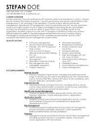 information security resume example it manager officer in nj s   essay on women empowerment economics extended essays ib site it security analyst resume professional for