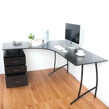 l shaped home office desk. Great Home Office Desks Elegant Minimalist Modern L Shaped Computer Writing Desk Best A