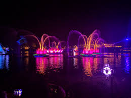 Rivers Of Light Animal Kingdom Times Rivers Of Light Wikipedia
