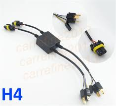 online get cheap wiring harness motorcycle lights aliexpress com hid h4 3 hi lo car truck bike motorcycle wire harness h13 9008 bi xenon h4 socket connector 35w 55w 9007 hid relay harness cable