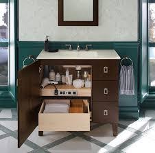 awesome kohler 24 clermont bathroom vanity lowe39s canada