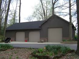 Metal House Designs Design Input Wanted New Pole Barn Build The Garage Journal