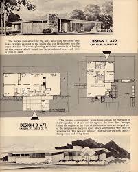 mid century modern house plans unique 741 best design mid century mod images on of