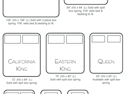 Size difference between king and california king comforter Down Comforter What Is The Difference Between King And California King King Vs Cal King Fabulous Size For Blandareme What Is The Difference Between King And California King Shenmethorg