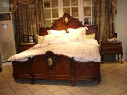 Solid Wood Bedroom Furniture : Wholesale Classic Royal Furniture 310 Birch Solid  Wood Bedroom Set