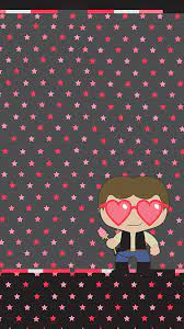 They are perfect for valentine's day class parties. Han Solo Valentine Wallpaper Star Wars Wallpaper Valentines Wallpaper Love Wallpaper