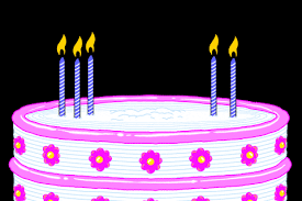 Birthday Cake Gifs Get The Best Gif On Giphy