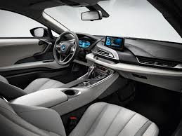 bmw 2015 i8 inside. Modren 2015 Inside The Driver Orientation Typical Of BMW Cockpit Design Is  Complemented By Progressive Elements Which And Bmw 2015 I8 Inside