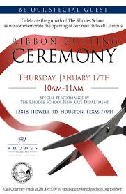 pictures of flyers invite of mayoral inauguration sample invitation letter office inauguration save free ribbon