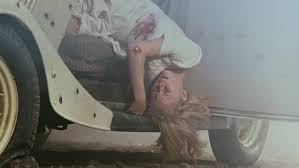faye dunaway in bonnie and clyde directed by arthur penn end published 26 2015 at 1273 atilde151 717 in