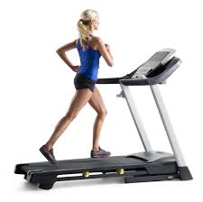 Golds Gym Trainer 720 Treadmill With Power Incline