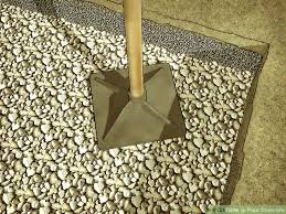 Diy concrete step Hill Image Titled Pour Concrete Step Wikihow How To Pour Concrete 12 Steps with Pictures Wikihow
