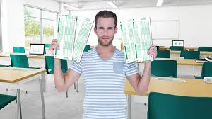 Ucf Scantron Vending Machines Locations Adorable America's Next Industry Shark This Student Is Selling Scantrons