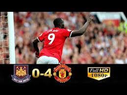 West ham 00 man utd (hiệp một). Download Video Manchester United Vs West Ham 4 0 Highlight Premier League 13 08 2017 Codedwap