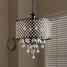 contemporary dark bronze 4 light drum pendant light chandelier 4 light chandelier hadley 4 light