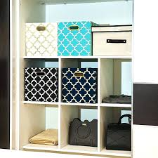 collapsible storage cube collapsible storage cubes organizer basket bin container for shelf drawers cabinet closet chest 4 blue collapsible fabric storage