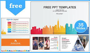 Ppt Template Design Free Free Popular Powerpoint Templates Design