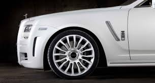 rolls royce ghost white limited mansory. the mansory rolls royce ghost white limited