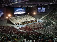 Gusto Grandstand Seating Chart Philippine Arena Wikipedia