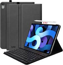 Amazon.com: New iPad Air 4th Generation 10.9 Keyboard Case 2020, iPad Air  10.9 Case with Magnetic Detachable Keyboard for New iPad Air 4th Gen 2020:  Computers & Accessories
