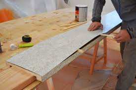 how to install laminate countertop diy ing a laminate countertop ana white woodworking projects