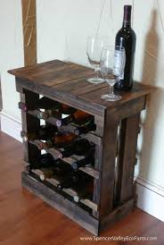 pallet wine rack. Pallet Wine Rack More H
