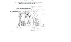 2001 honda civic alternator wiring car electrical and dodge caliber 1999 honda civic fuse box diagram 98 honda civic alternator wiring diagram prelude distributor