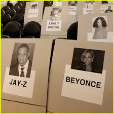Browns Seating Chart 2017 Grammys Seating Chart 2017 Where Are The Stars Sitting