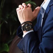 relogio <b>2019</b> New <b>relogio masculino</b> luxury business watch Crnaira ...